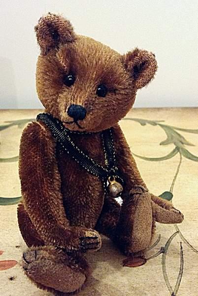 Andi Bear