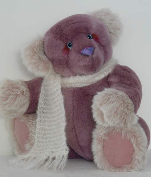 lulu by wendy woo creations bear pile