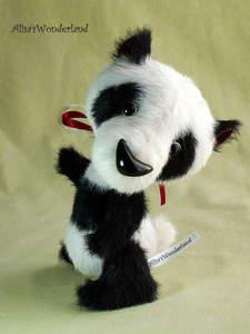 Alisa Panda