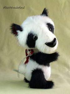 Alisa Panda Nude Photos 34
