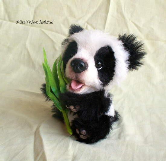 Alisa Panda Nude Photos 52