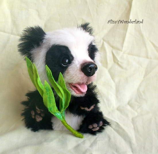 Alisa Panda Nude Photos 88