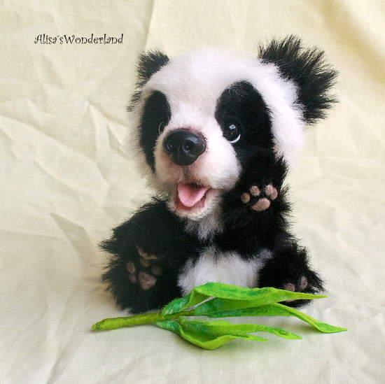 Alisa Panda Nude Photos 92
