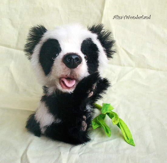 Alisa Panda Nude Photos 51