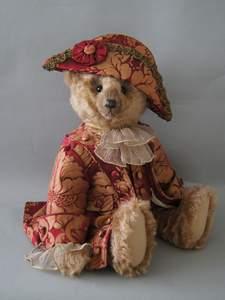 artist bears and handmade teddy bears bear pile