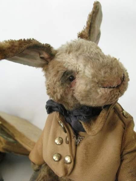 Bunny Carlos By Elena Karasenko Bear Pile