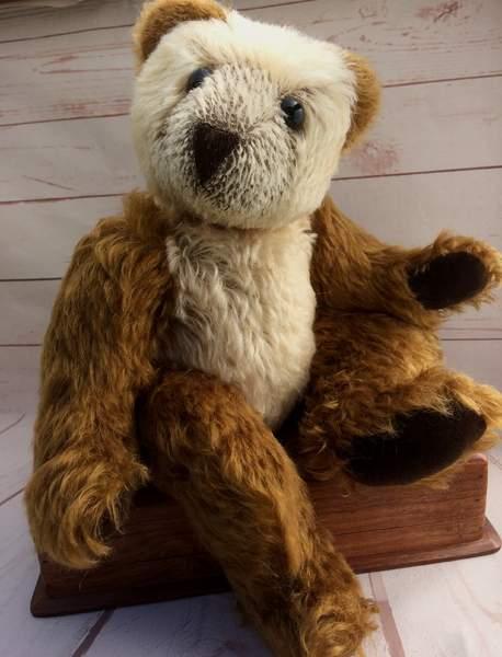 PDF Bear Sewing Pattern By Tulip Bears - Bear Pile