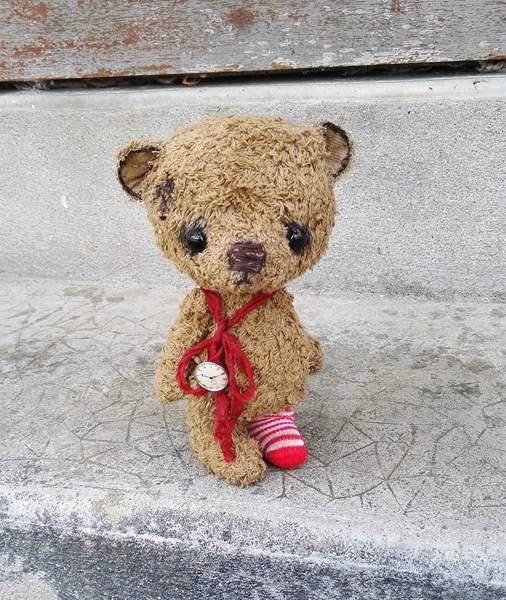 Mon Ours By Sylvie Touzard - Bear Pile